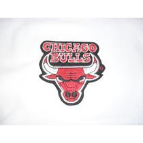 Parche Chicago Bulls