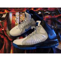 Zapatilla Nike Max Air Basket Us 11.5 = 45.5 = Plant. 29.5cm