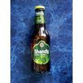 Botella Cerveza Llena Shandy Strella Galicia Coleccion Hobby