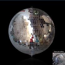 Esfera Nº80 Tamaño Del Espejo: 25mm. X 25mm