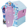 Disney Frozen Casita Magica P/ Niñas Apta Exterior Hermosas!