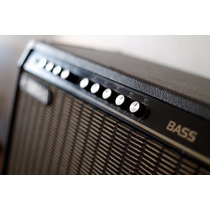 Amplificador Bajo Yamaha B100115 250 Watts Por Ampeg Hartke
