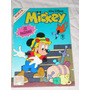 Revista Historieta Comic El Caldero Magico Mickey Disney