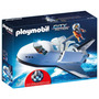 Educando Playmobil Espacial Space Shuttle C/ Astronauta 6196