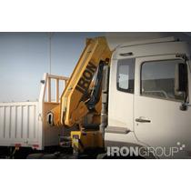 Hidrogrúa Iron Imc 6700