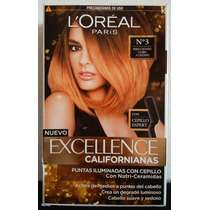Loreal Californianas