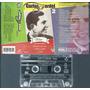 Carlos Gardel Volver Cassette Nuevo