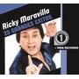 Riky Maravilla - 20 Grandes Éxitos Cd