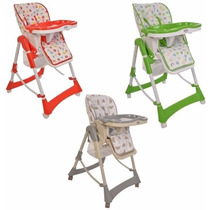 Silla De Comer Plegable Dreams 3 Alturas Oferta Dreams