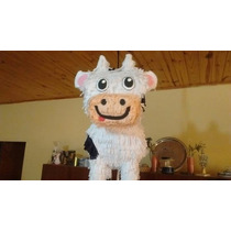 Piñata De Vaca