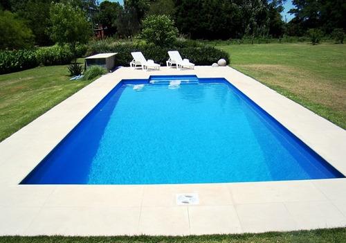 Piletas de hormigon construcci n de piscinas a ars 72000 for Construccion de piscinas argentina