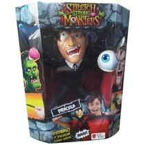 Stretch Strong Monsters - Muñecos Se Estiran Dracula Y Frank
