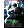 Hulk Afiche Cine Orig 2003 Eric Bana Nick Nolte ! N313