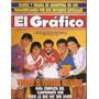 Guia Del Futbol 88-89 Todos Los Equipos El Grafico 3542 1987