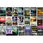 Michael Connelly ( 25 Libros Digitales )