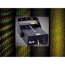 Laser 200mw Super Potente Super Efecto No Led Increible