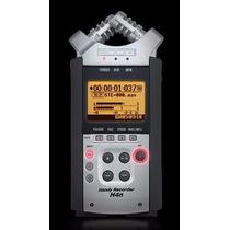 Grabador Digital De Campo Zoom H4n + Accesorios