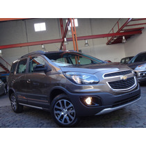Chevrolet Spin 0km Activ Automatica 2016