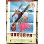 La Pistola Desnuda Afiche Cine Orig 1981 Leslie Nielsen N316