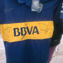 Camiseta De Boca 2015-firmada Por Tevez,guillermo,cata,orion