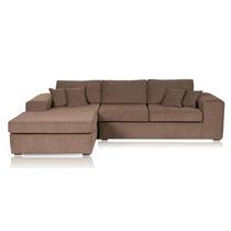 Sillon Sofa Esquinero De Alta Gama En Chenille 2,50x1,80!!!