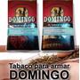 Tabaco Para Armar Domingo - Americand Blend - Importado