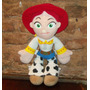 Yessie Vaquera Toy Story Peluche 34 Cm. Importado Woody Buzz