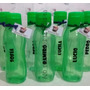 Botellitas Plasticas Personalizadas C/ Vinilo Souvenir X10 U