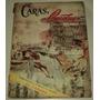 * Revista Caras Y Caretas Ago 1953 Regimen Peron Evita.2162