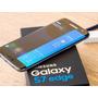 Samsung Galaxy S7 Edge 32gb 4g Lte + Gtía 1 Año + Envio S/c