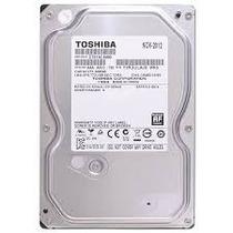 Disco Rigido Toshiba 1tb -7200rpm -32mb Cache -sata 6.0gb/s