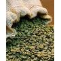 Cafe Verde Natural En Grano - 1 Kg. - Solo Envíos