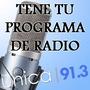 Alquiler De Espacio De Radio, Tene Tu Lugar En Fm 91.3