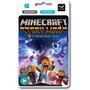 Minecraft Story Mode Telltale Games Pc 100% Original