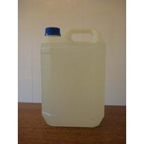 Alcohol Etilico Puro - Bidon 5 Litros