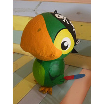 Piñatas Jake Y Los Piratas