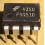 Fsq510 Fsq-510 Q510 Fsq 510 Pwm Fairchild Original