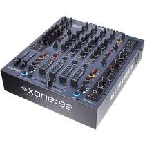Mixer Dj Allen & Heath Xone 92