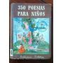Libro 350 Poesías Para Niños