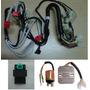 Combo Repuestos Electricos Gilera Smash 110 Trifasica - 2r
