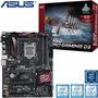 Mother Asus B150 Pro Gaming D3 Ddr3 P/ I3 I5 I7 Skylake 1151