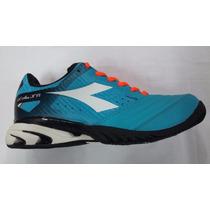 Zapatillas Diadora S.star K Vii Tenis Padel Voley