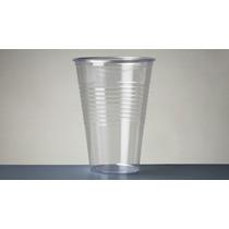 Vasos Descartables De Medio Litro (500cc) X 100u - Oferton!!