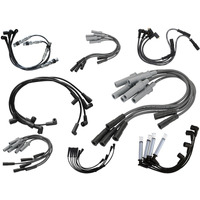 Cables Bujias Bosch Fiat Duna Tipo 1.4 / 1.6