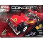Arma Mec Concept Pequeños Constructores 140 P + 2 Herramient