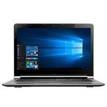 Notebook Bgh E955x Intel Core I3 4gb Ddr3 500gb Win 10 Hdmi