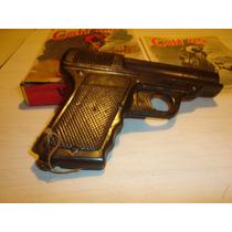 Pistola De Plastico De Los Años 50