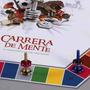 Carrera De Mente Edicion Platinum Clasico Juego Ruibal