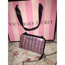 1de86648a Cartera Porta Celular Victoria's Secret + Varios en venta en San ...