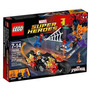 Lego Super Heros 76058 Spider-man Ghost Rider Team-up